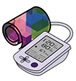 Blood pressure course