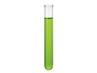 Green test tube
