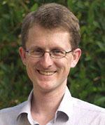 Dr Brett Montgomery
